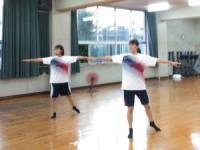 ダンス部(創作ダンス部)